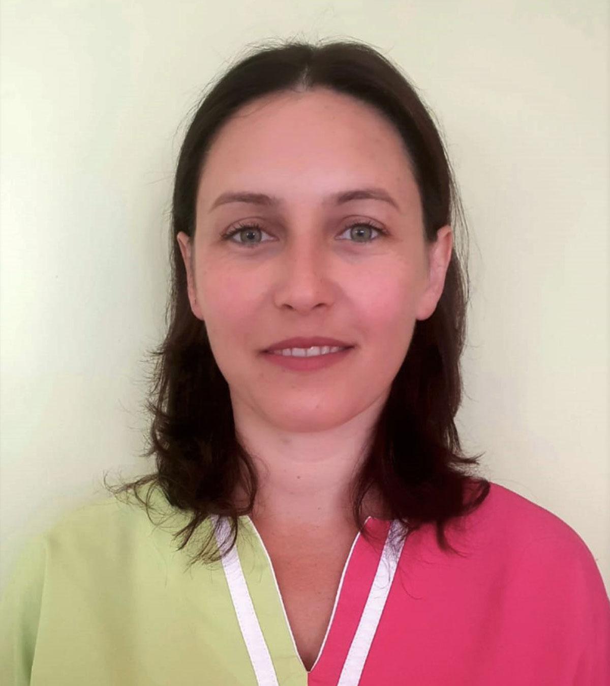 Codrea-Letitia–asistenta